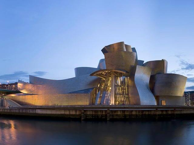 Book your flight to Bilbao with eDreams