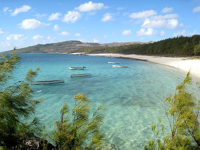 Book your flight to Rodrigues Island with eDreams